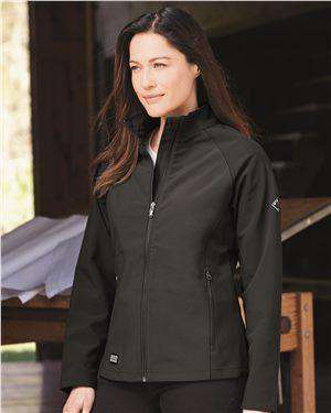 Brand: DRI DUCK | Style: 9439 | Product: Women's Contour Soft Shell Jacket