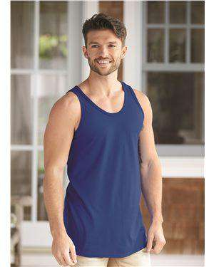 Brand: Hanes | Style: 42MT | Product: X-Temp™ Tank Top