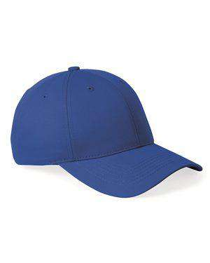 Brand: Sportsman | Style: 2260Y | Product: Small Fit Cotton Twill Cap