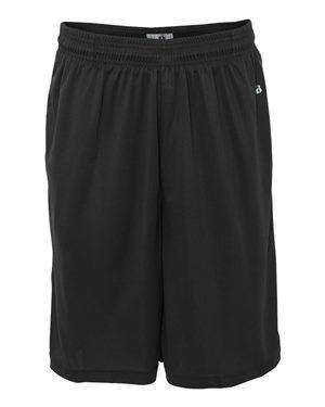 Badger Sport Men's B-Core Side Pocket Shorts - 4119