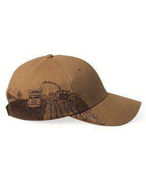 Brand: DRI DUCK | Style: 3351 | Product: Harvesting Cap