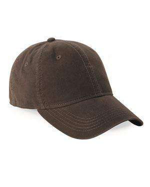 Brand: DRI DUCK | Style: 3356 | Product: Highland Canvas Cap