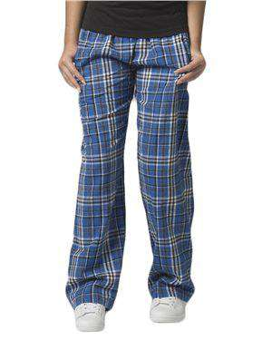 Brand: Boxercraft | Style: Y20 | Product: Youth Flannel Pants with Pockets
