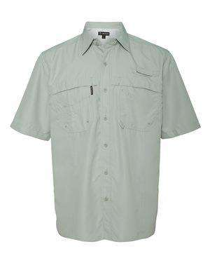 Dri Duck Men's Sunblock Ripstop Fishing Shirt - 4406