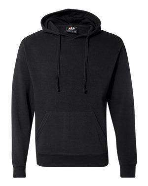 J America Men's Cloud Fleece Hoodie Sweatshirt