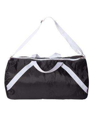 Liberty Bags Nylon Sport Duffel Bag