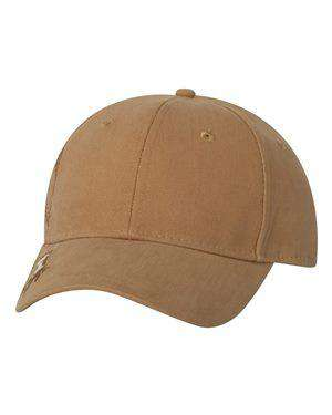 Dri Duck Team Roping Twill Cap - 3263
