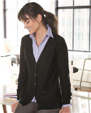 Brand: Van Heusen | Style: 13VS007 | Product: Women's Cardigan Sweater
