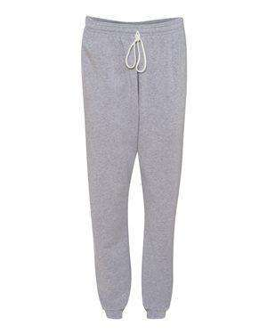 Bella + Canvas Unisex No Pocket Sweatpants