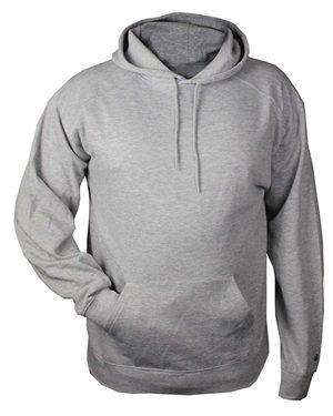Brand: C2 Sport | Style: 5500 | Product: Hooded Pullover Sweatshirt