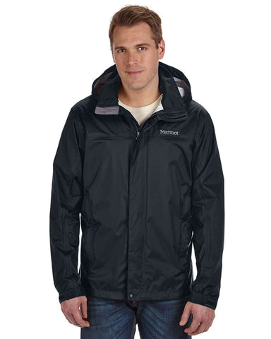 Marmot Men's Jackets | Hoodie (41200) - model picture