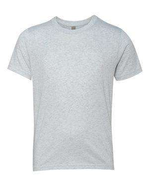 Next Level Youth Tri-Blend Crew Neck T-Shirt - 6310