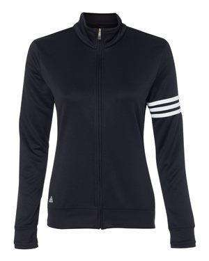 Adidas Women's Climalite Terry Fleece Jacket