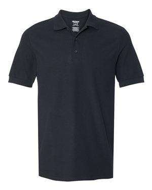 Gildan Men's Premium Double Pique Polo Shirt - 82800