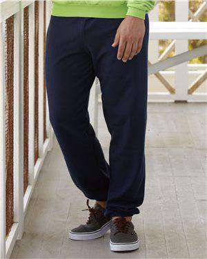 Brand: Hanes | Style: P650 | Product: Ecosmart Sweatpant