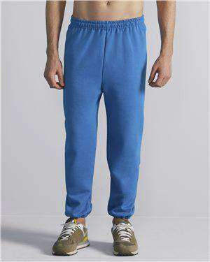 Brand: Gildan | Style: 18200 | Product: Heavy Blend Sweatpants