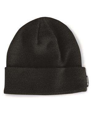 Brand: DRI DUCK | Style: 3562 | Product: Basecamp Performance Knit Beanie