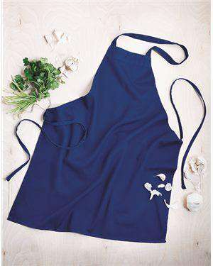 Brand: Q-Tees | Style: Q2010 | Product: Butcher Apron