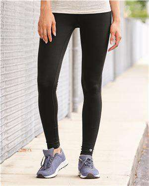 Brand: Champion | Style: B940 | Product: Women's Performance Leggings