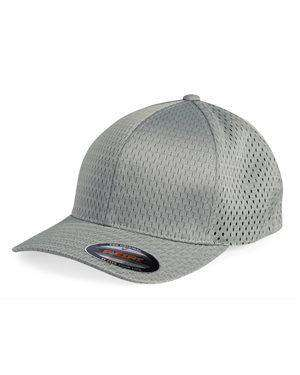 Brand: Flexfit | Style: 6777 | Product: Athletic Mesh Cap