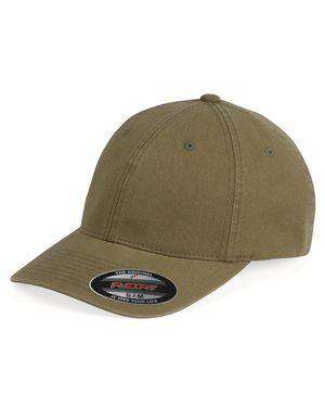Brand: Flexfit | Style: 6997 | Product: Garment-Washed Cap