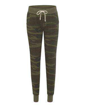 Alternative Women's Slim Fit Jogger Sweatpants - 31082