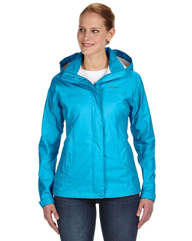 Marmot Women's Jackets | Hoodie (46200) - model picture