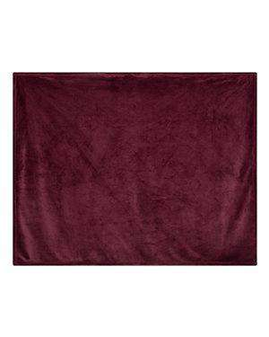 Alpine Fleece Luxury Faux Mink Blanket - 8721