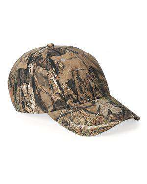 Brand: Kati | Style: LC10 | Product: Licensed Camouflage Cap