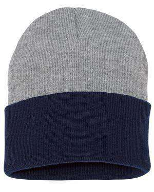 Brand: Sportsman | Style: SP12T | Product: 12 Inch Knit Beanie