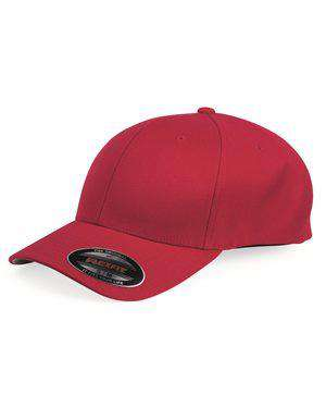 Brand: Flexfit | Style: 6477 | Product: Wool Blend Cap