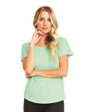 Brand: Next Level | Style: 1560 | Product: Women's Ideal Dolman