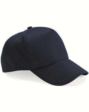 Brand: Valucap | Style: 8869 | Product: Five-Panel Twill Cap