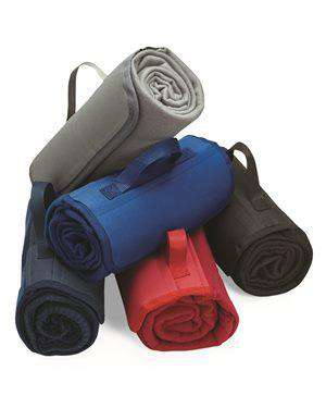 Brand: Alpine Fleece | Style: 8718 | Product: Roll Up Blanket