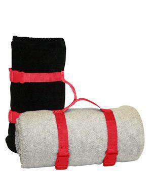 Brand: Alpine Fleece | Style: 8820 | Product: Blanket Strap