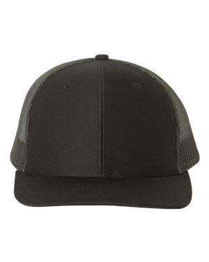 Richardson Mid-Profile Snapback Trucker Cap