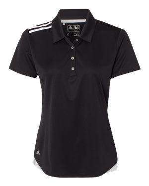 Adidas Women's Climacool Wicking Polo Shirt - A235