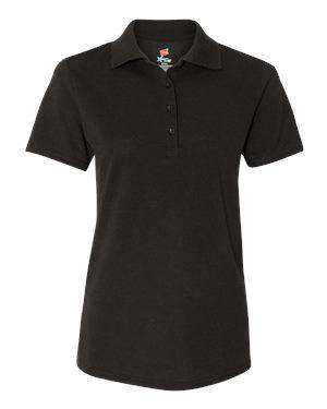 Hanes Women's X-Temp™ Fresh IQ Pique Polo Shirt