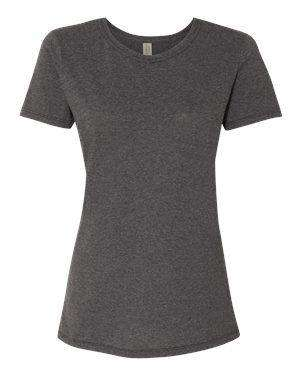Jerzees Women's Tri-Blend Crew Neck T-Shirt - 601WR