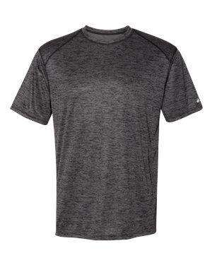 Badger Sport Men's Tonal Blend Crew Neck T-Shirt