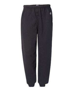 Champion Men's Elastic Waist Pocket Sweatpants