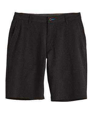 Brand: Burnside | Style: 9820 | Product: Hybrid Stretch Shorts