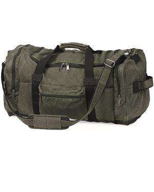 Brand: DRI DUCK | Style: 1040 | Product: Expedition 60L Duffel
