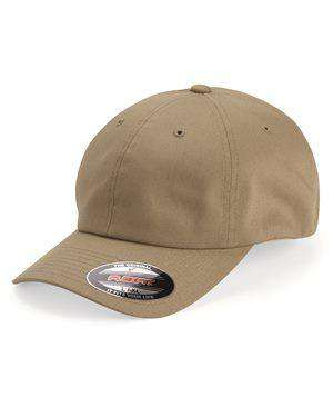 Brand: Flexfit | Style: 6745 | Product: Cotton Twill Dad's Cap