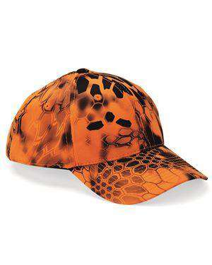 Brand: Outdoor Cap | Style: PFC100 | Product: Platinum Series Performance Camo Cap