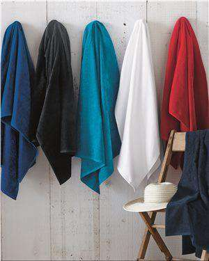 Brand: OAD | Style: OAD3060 | Product: Value Beach Towel