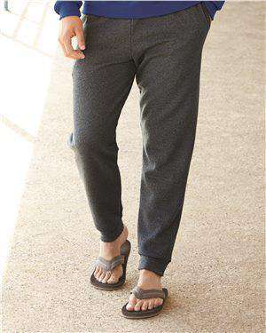 Brand: JERZEES | Style: 975MPR | Product: Nublend® Joggers
