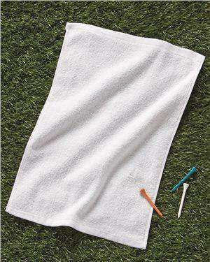 Brand: OAD | Style: OAD1118MF | Product: Value Microfiber Rally Towel