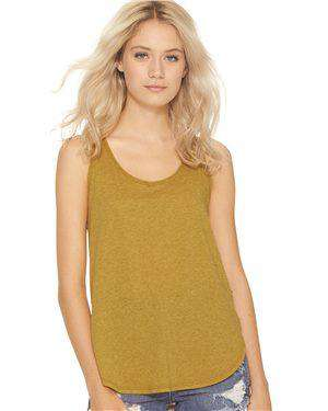 Brand: Next Level | Style: 5033 | Product: Women's Festival Tank