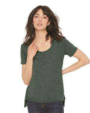Brand: Next Level | Style: 5030 | Product: Women's Festival Scoopneck Tee